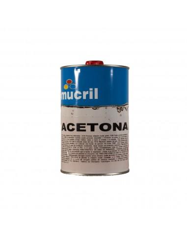 Acetona Emucril