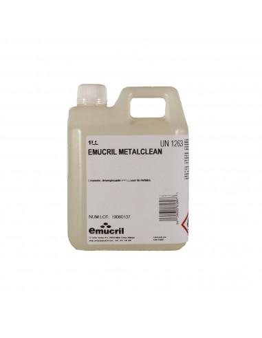 Disolvente Emucril Metalclean Metales