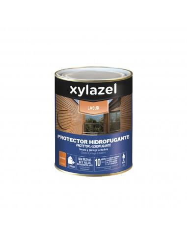 Lasur Protector Xylazel Sol Hidrofugante al Agua