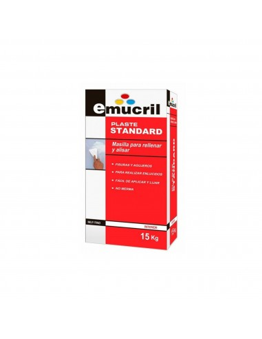 Emplaste en Polvo Emucril Standard