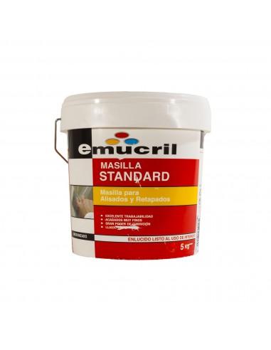 Emplaste en Pasta Emucril Standard