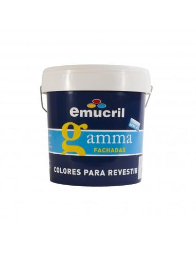 Revestimiento Exterior Emucril Gamma Fachadas Rugoso