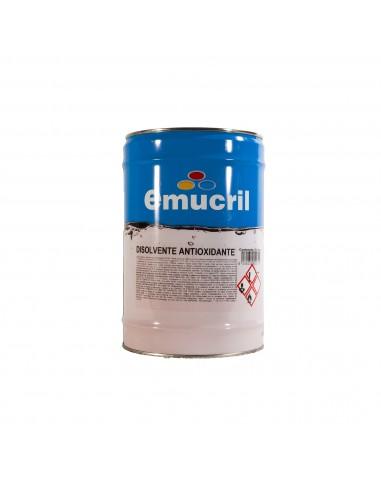 Disolvente Emucril Antioxidante