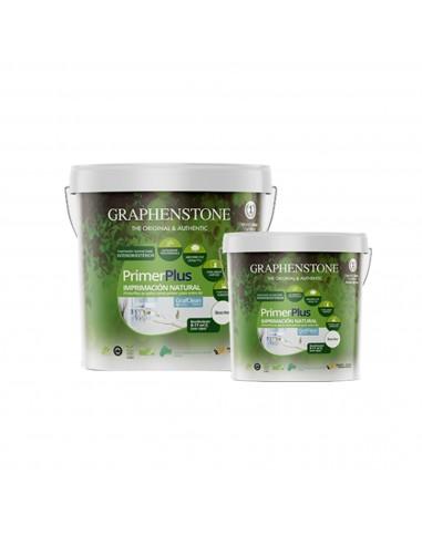 Imprimación Interior Natural Graphenstone PrimerPlus