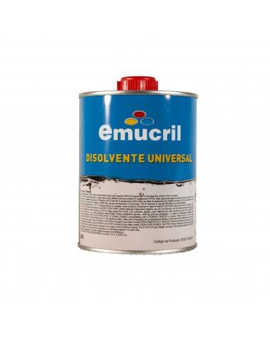 Disolvente Emucril Universal Puro