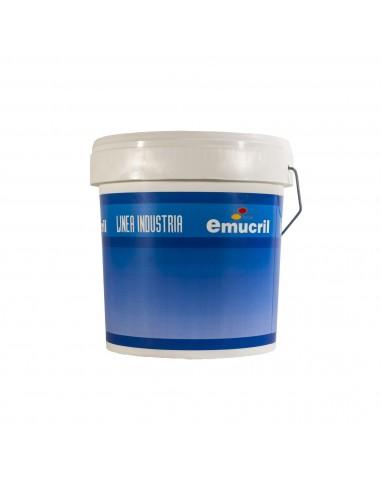 Imprimación Color Emucril Antioxidante