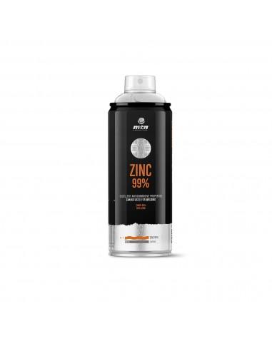 MTN PRO Zinc Mate 99%
