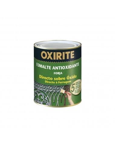 Esmalte Color Oxirite Antioxidante Forja