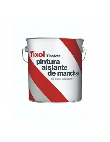 Pintura Blanca Antimanchas Tixol Tisolver