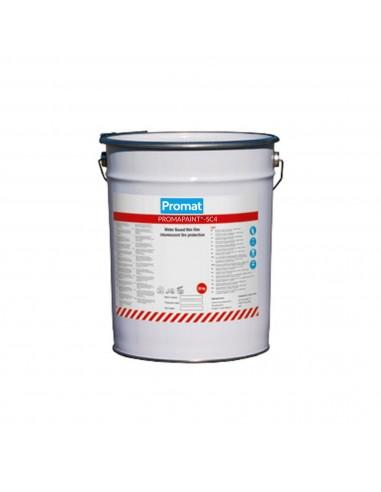 Intusmescente Promapaint SC-4 al Agua