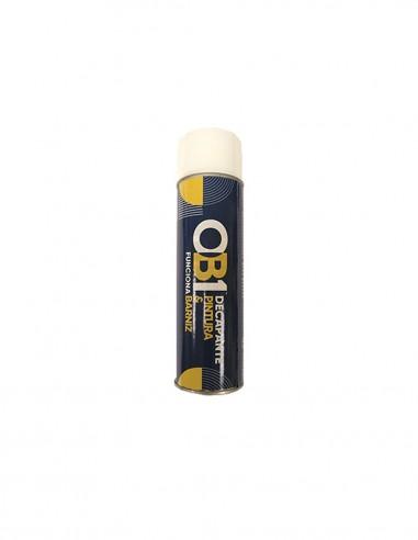 OB1 Decapante para pintura y esmaltes