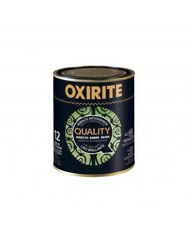 Esmalte Color Oxirite Quality Antioxidante Brillante