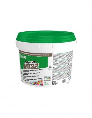 Pasta adhesiva para paredes Adesilex MT32