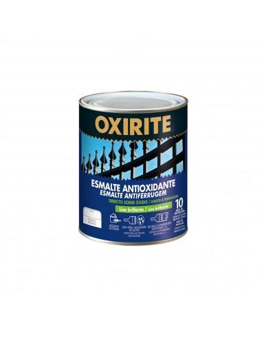 Esmalte Color Oxirite Antioxidante Brillante 10 años