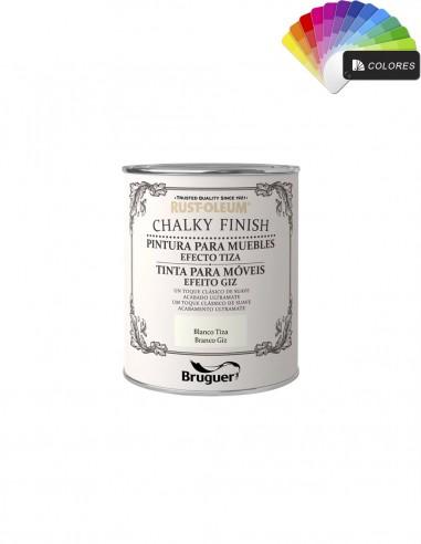 Pintura Color Chalky Rustoleum...