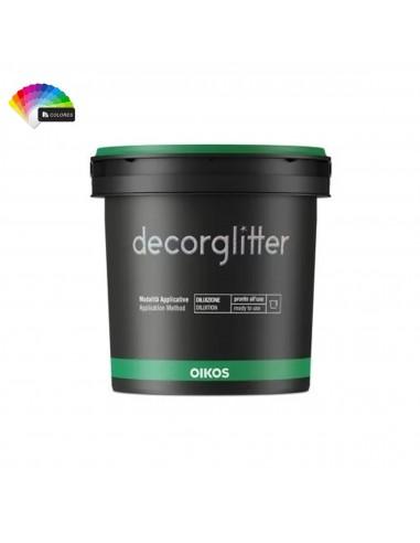 Aditivo Decorativo Oikos Decorglitter