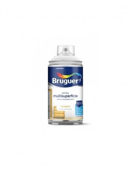 Esmalte Color Bruguer Acrylic Satinado al Agua spray