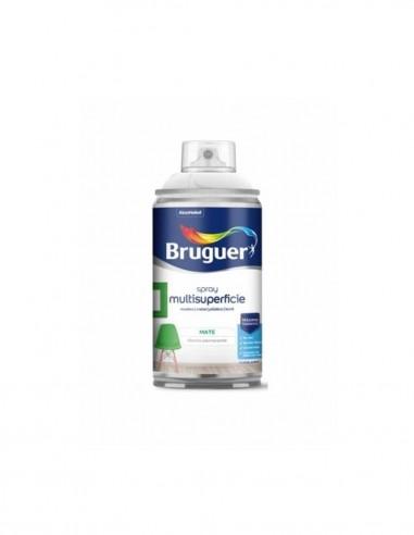 Esmalte Color Spray Bruguer Acrylic...