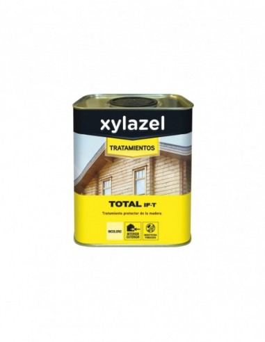 Fondo Protector Xylazel Total Incoloro