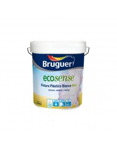 Pintura Blanca Ecológica Bruguer Ecosense Mate