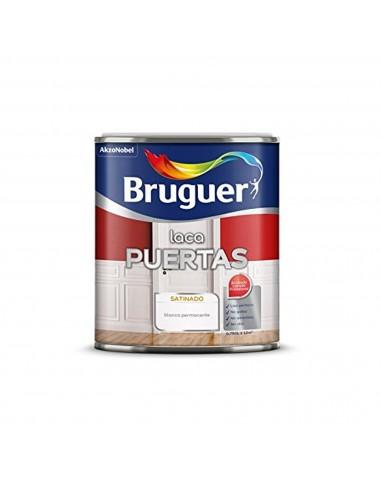 Esmalte Laca Bruguer Puertas Blanco