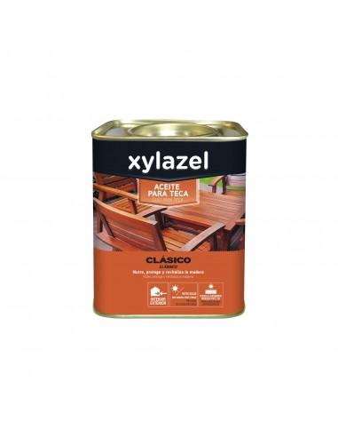 Aceite Teca Xylazel Color