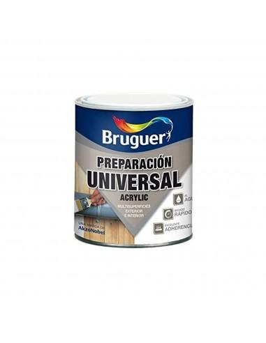Bruguer Preparacion Universal Acrylic