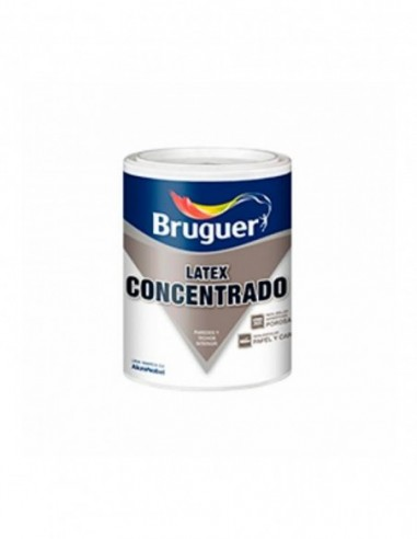 Imprimación Transparente Interior Bruguer Latex Concentrado