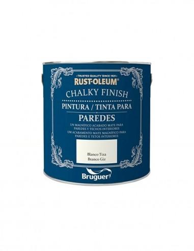 Rust-Oleum Chalky Finish Pintura para...