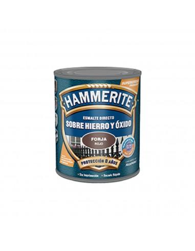 Esmalte Color Hammerite Antioxidante Forja