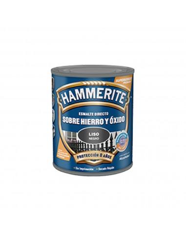 Esmalte Color Hammerite Antioxidante Liso Brillante