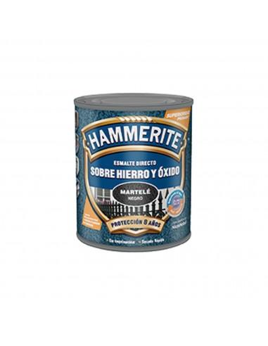 Esmalte Color Hammerite Antioxidante Martelé