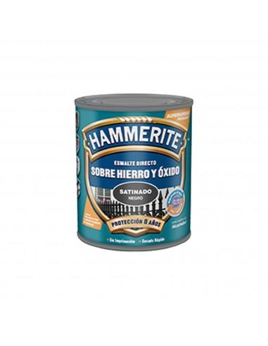 Esmalte Color Hammerite Antioxidante Satinado