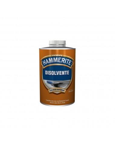 Disolvente Hammerite Antioxidante