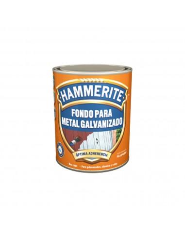 Hammerite Fondo Metal Galvanizado