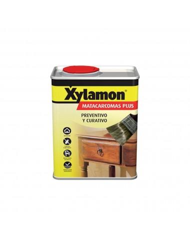 Lasur Protector Xylamon Mata Carcomas Plus