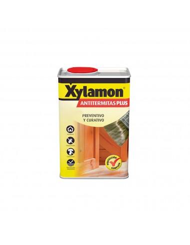 Fondo Protector Xylamon T-Especial Antitérmicas Incoloro
