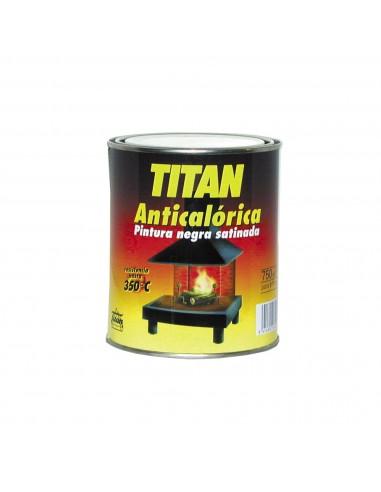 Pintura Anticalorica Titanlux