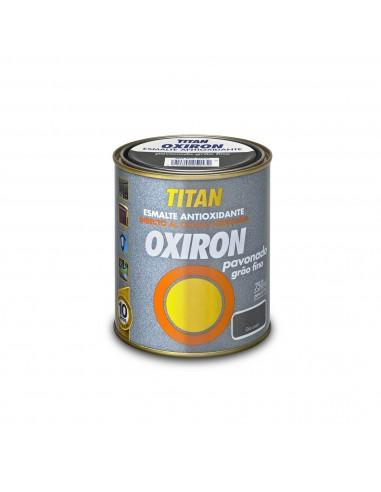 Esmalte Color Oxiron Pavonado