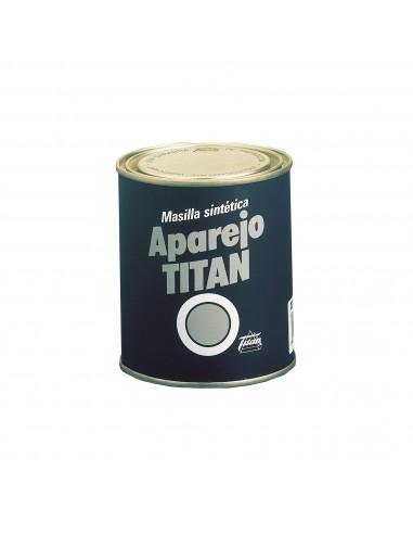 Masilla Aparejo Sintética Titan (1 componente)