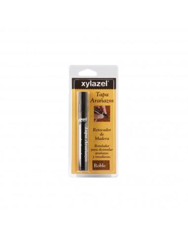 Rotulador Xylazel Tapa Arañazos