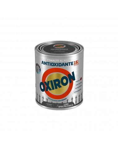 Esmalte Color Oxiron Antioxidante Efecto Forja