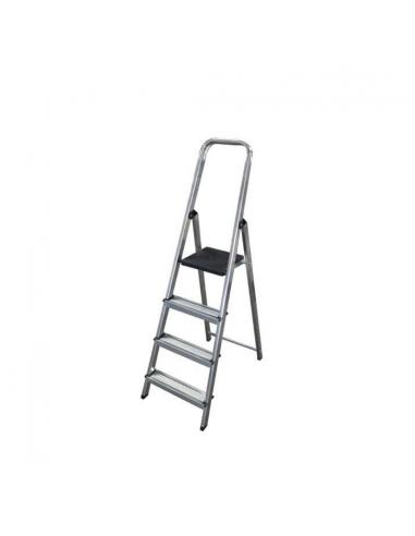 Escalera Doméstica de aluminio
