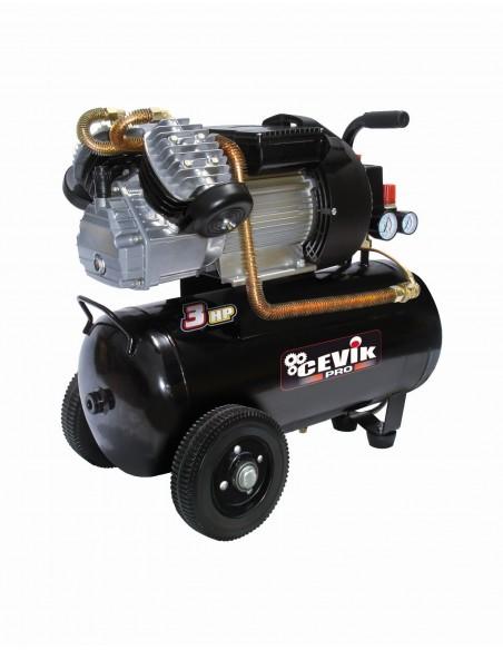 """Compresor  50L 3HP CAB.""""V"""" CEVIK PRO CA-PRO50VX"""