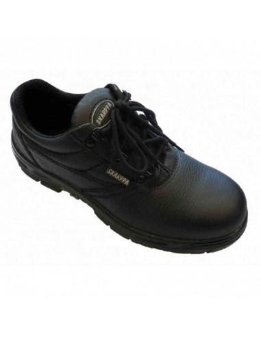 Zapato Piel S1P SRC