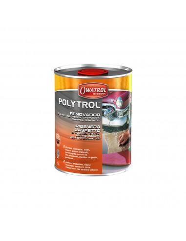 Protector Owatrol Polytrol Metales