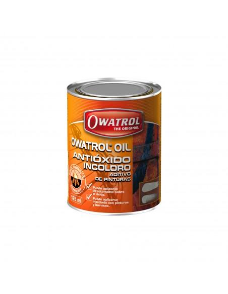 Aceite Owatrol OW728 Antioxidante