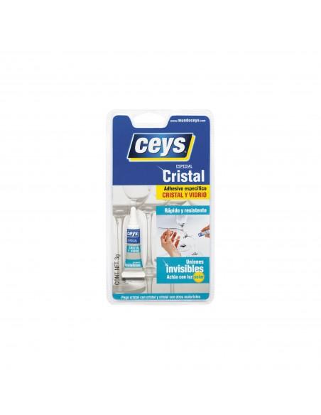 Adhesivo Ceys Especial Cristal