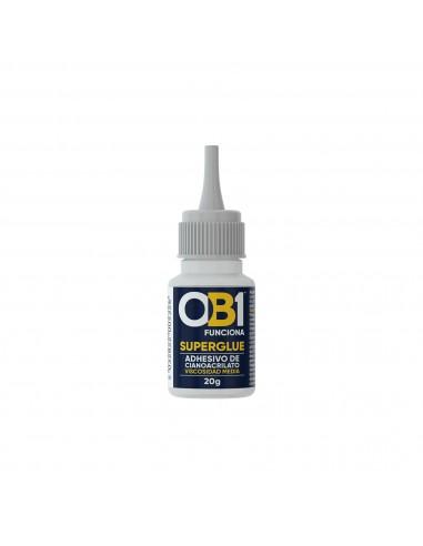 Adhesivo OB1 Superglue