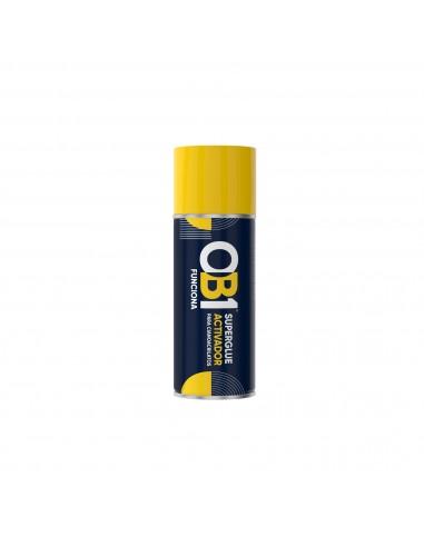 Adhesivo OB1 Superglue Activador